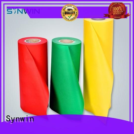 small pp non woven directly sale for household