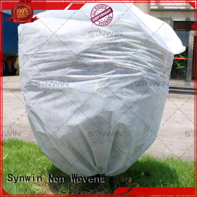 Synwin Non Wovens practical non woven fabric making plant for home