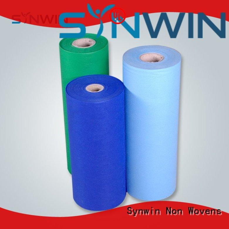 roll pp non woven series for packaging