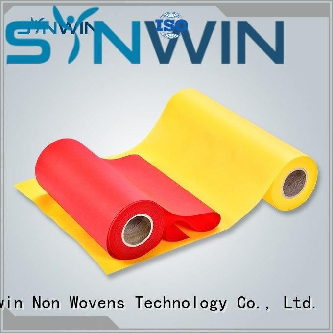 Synwin Non Wovens pp woven series for packaging