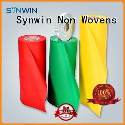 Synwin sesame pp non woven customized for household
