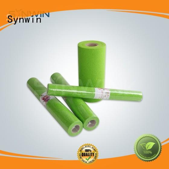 Synwin christmas wrapping paper rolls wholesale for household