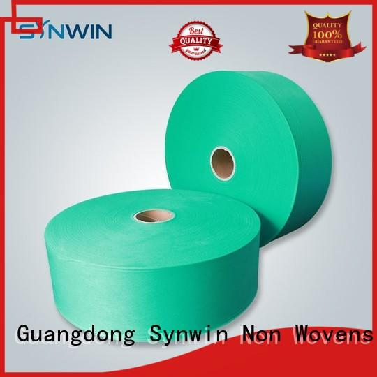 Synwin waterproof sms nonwoven supplier for home