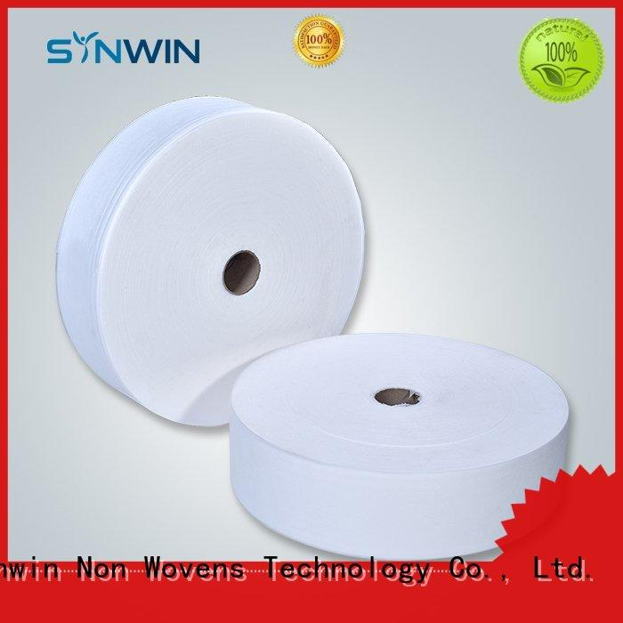 Synwin pp non woven from China for household
