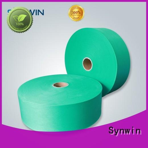 waterproof sms nonwoven supplier for tablecloth
