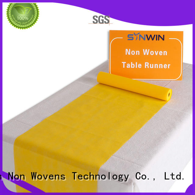 tablecloth table covers wholesale non from China for wrapping