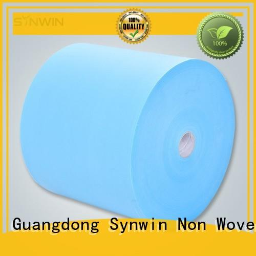 Synwin Non Wovens pp woven manufacturer for household
