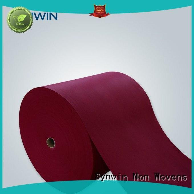 sesame pp woven manufacturer for household