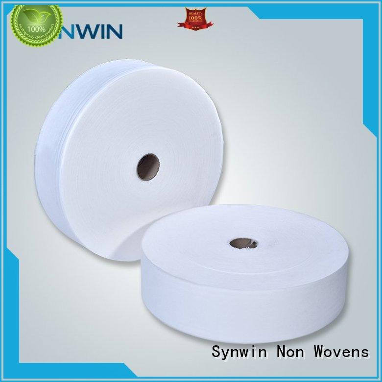Synwin Non Wovens hydrophobic pp woven customized for packaging