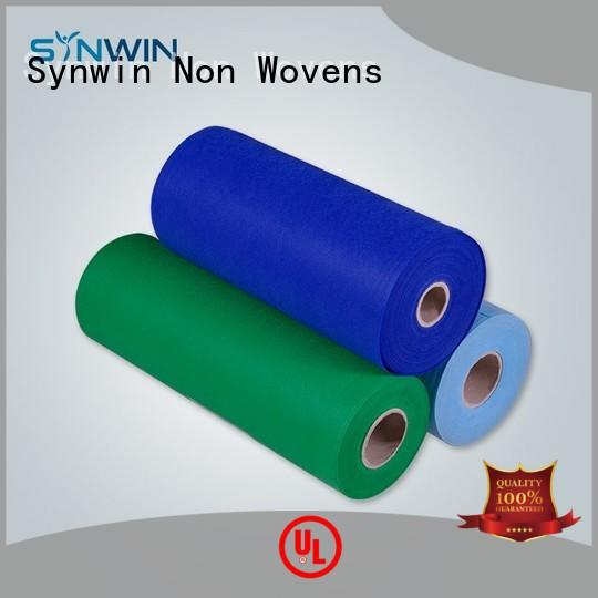 Synwin Non Wovens pp woven customized for packaging
