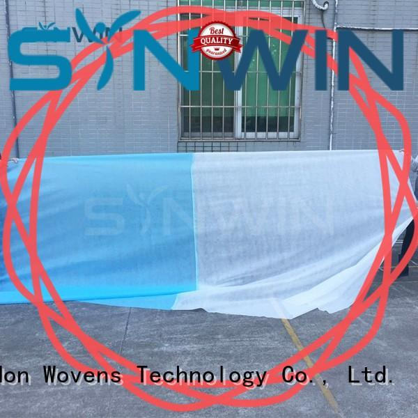 Synwin garden fabric manufacturer for farm