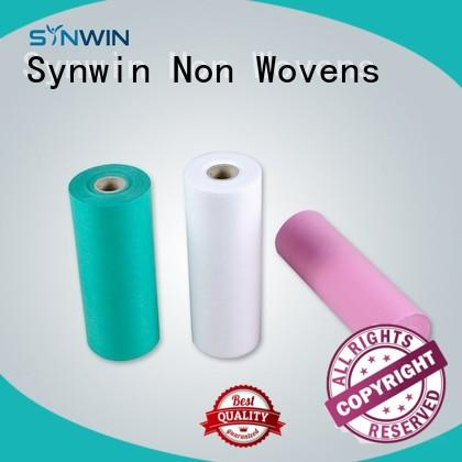 Synwin Non Wovens pp woven series for wrapping