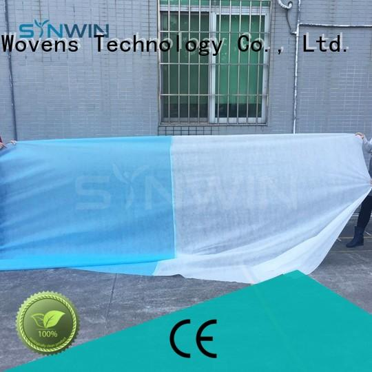 vegetable garden weed control from China for outdoor Synwin Non Wovens