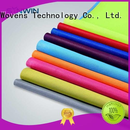 different pp non woven fabric customized for wrapping
