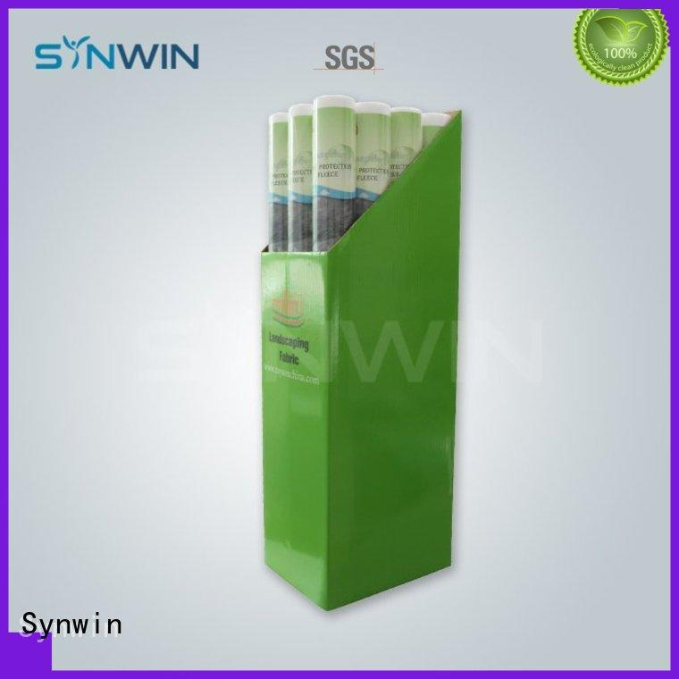 Synwin long-lasting landscape fabric drainage directly sale for outdoor