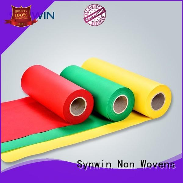 polypropylene pp non woven directly sale for packaging