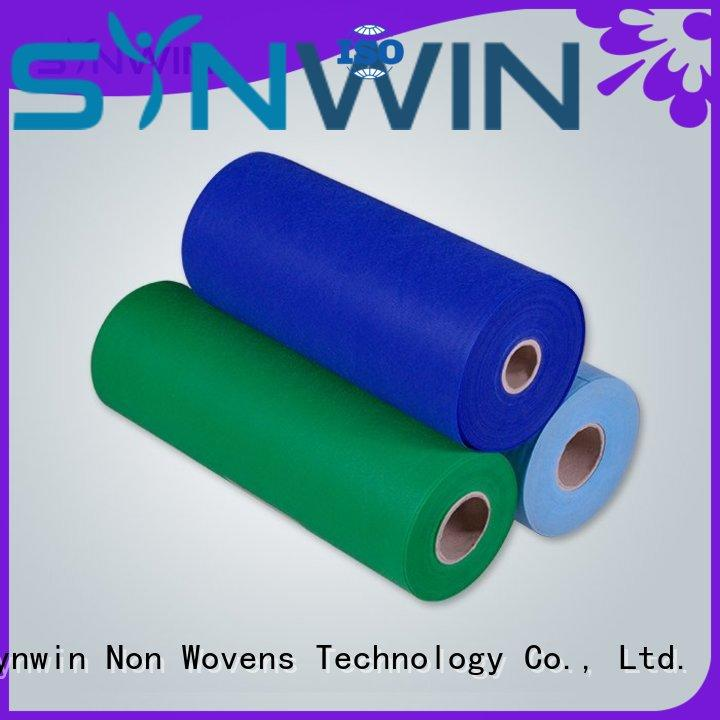 Synwin sofa pp non woven fabric from China for packaging