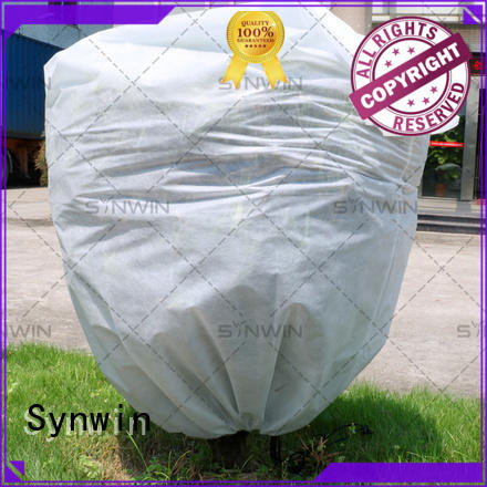Synwin non woven fabric making plant personalized for home