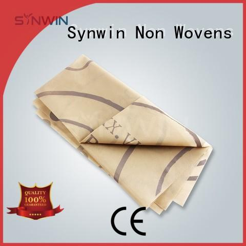 non woven cloth wide Synwin Non Wovens Brand round table covers