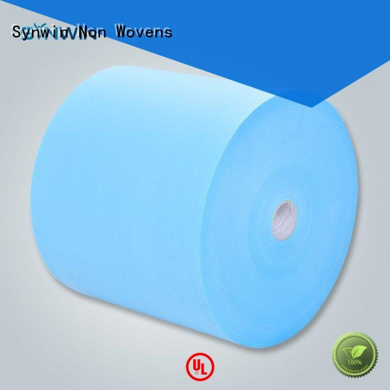 Synwin Non Wovens pp non woven fabric directly sale for household