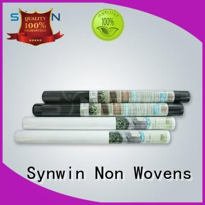 Synwin Non Wovens efficient weed control fabric from China for garden