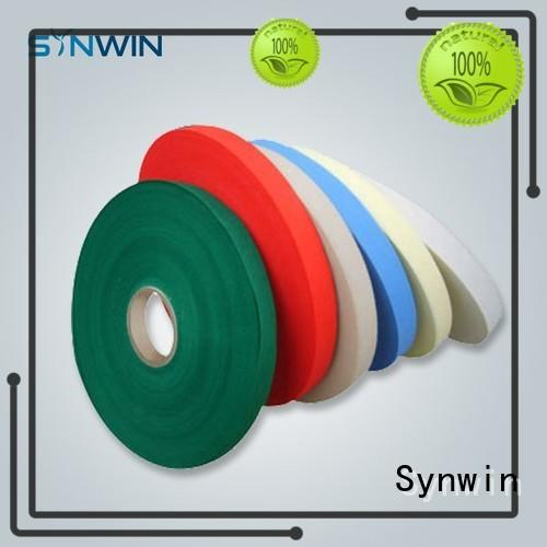 printable pp woven from China for packaging