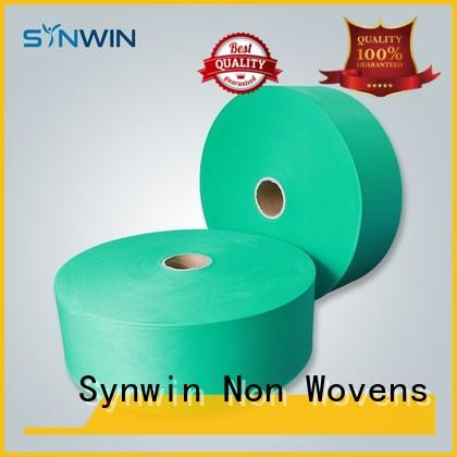 Synwin sms auto fabrics supplier for home