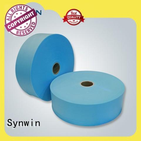 Synwin ear pp non woven from China for wrapping