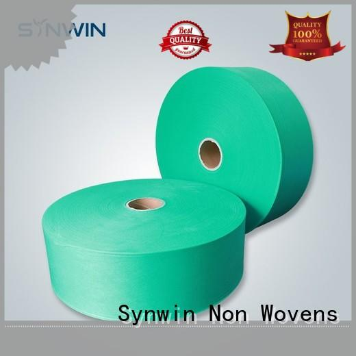 Synwin Non Wovens sms auto fabrics personalized for hotel