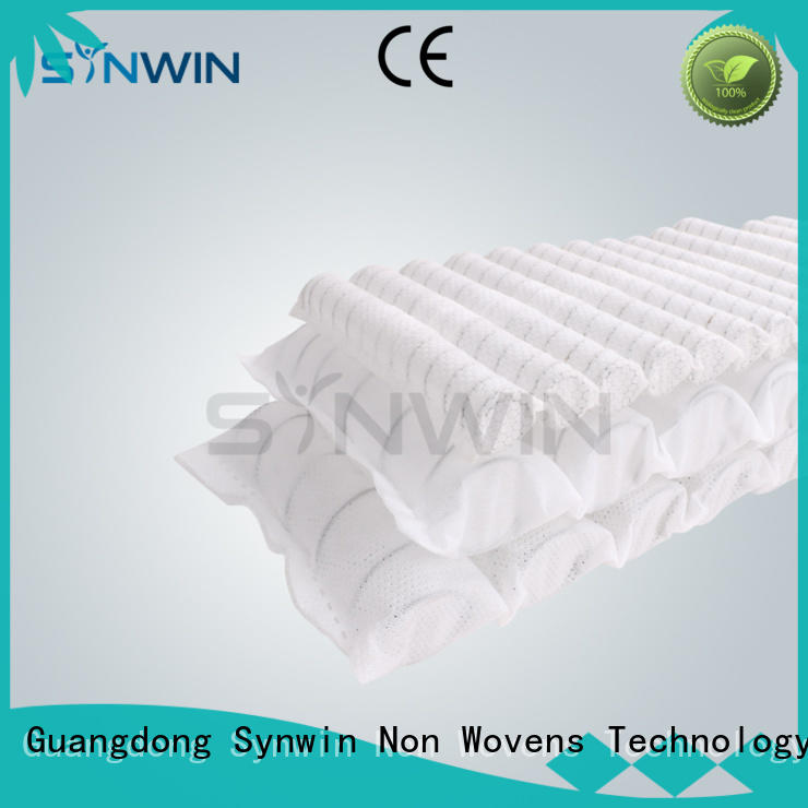 Synwin spring polypropylene non woven series for packaging