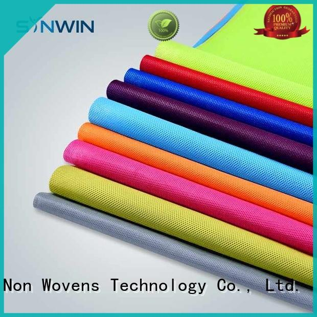 selling pp non woven fabric directly sale for packaging