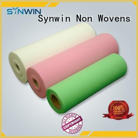 pp pp non woven fabric manufacturer for wrapping