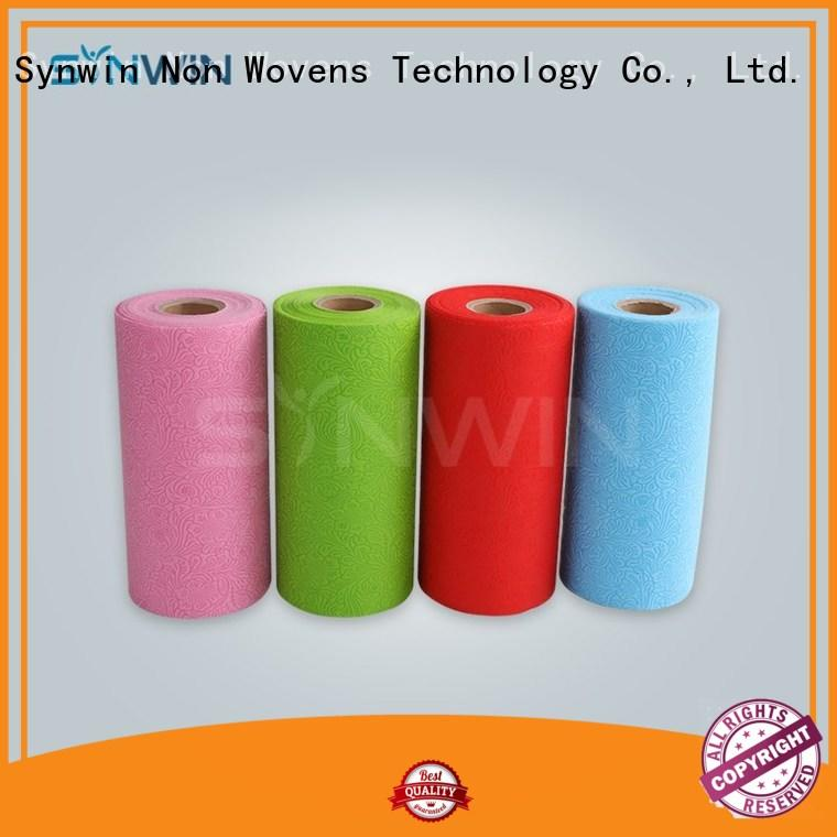 Synwin hot selling floral wrapping paper personalized for packaging