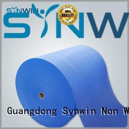 Synwin pp woven customized for household