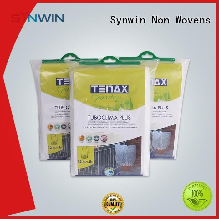 Synwin Non Wovens agriculture non woven fabric china for home