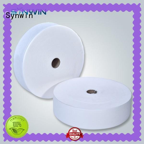 woven pp non woven fabric from China for packaging