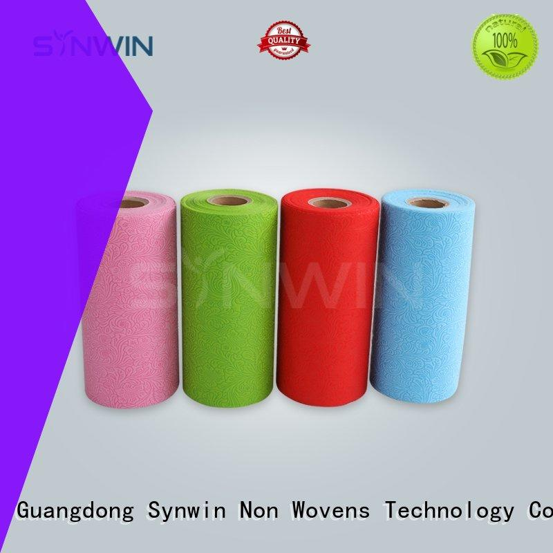 Synwin Non Wovens practical quality gift wrapping paper for household
