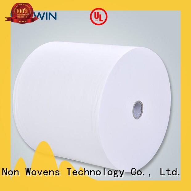 Synwin Non Wovens elegant spunbond polyester factory for home