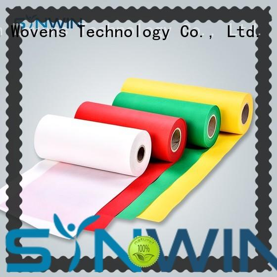 Make-to-Orde Supply Type Mattress Use SS Nonwoven Fabrics