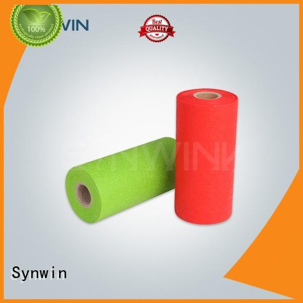 Synwin color christmas wrapping paper rolls supplier for household