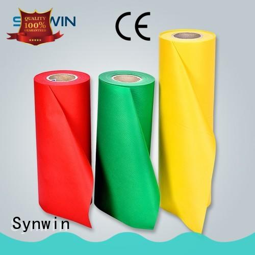 weight pp non woven manufacturer for wrapping