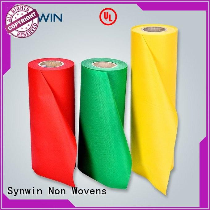 polypropylene pp woven fabric from China for wrapping