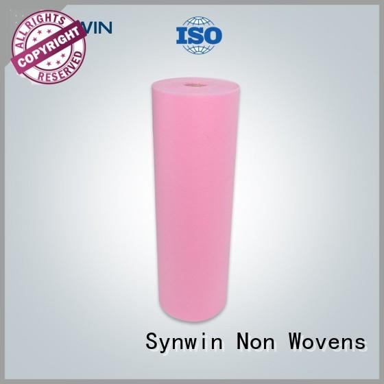 Synwin breathable pp non woven from China for household