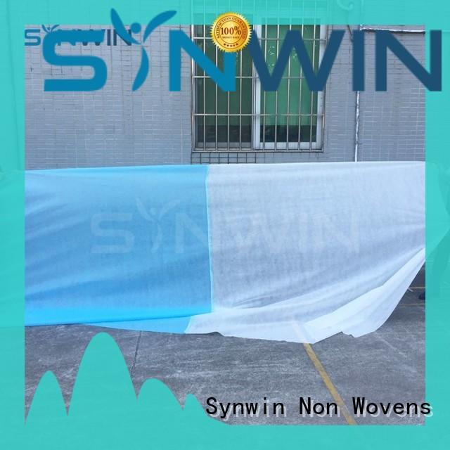 Synwin garden fabric directly sale for garden