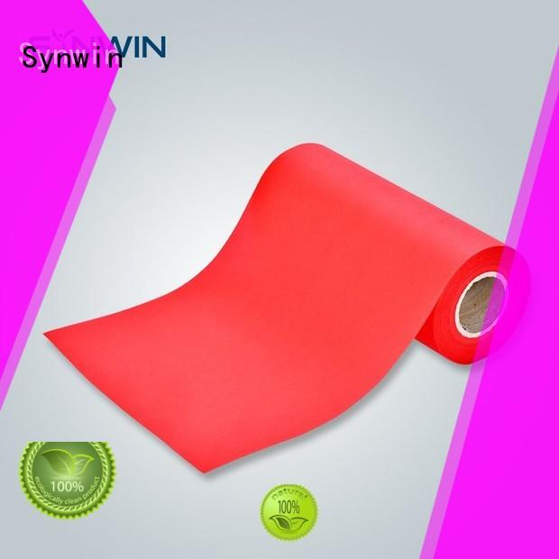 Synwin sesame pp non woven fabric series for household