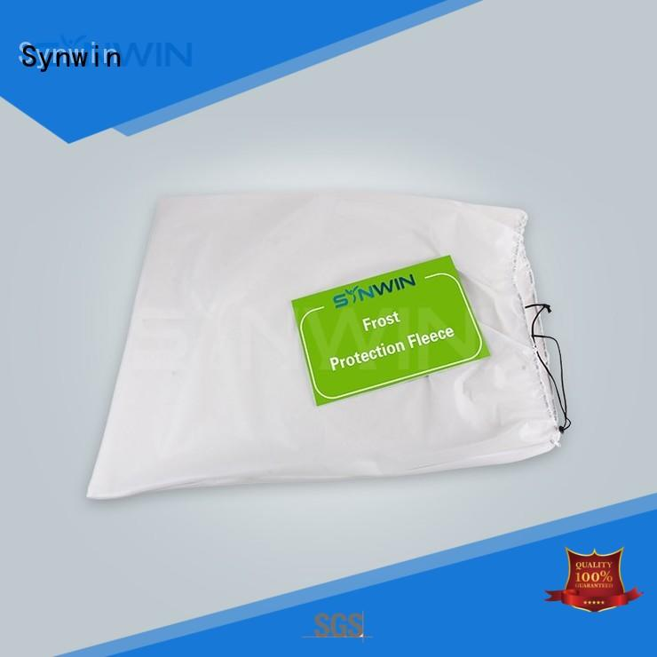 Synwin practical non woven fabric manufacturing plant cost personalized for hotel