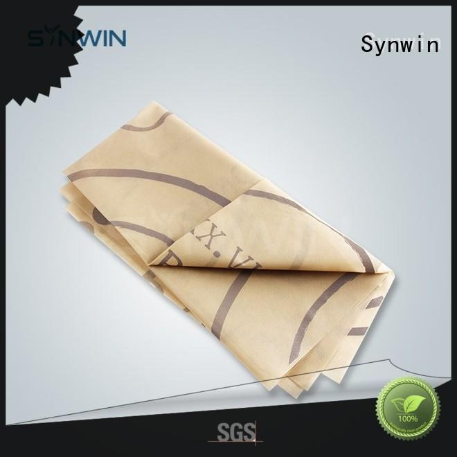 Synwin round table covers with good price for home