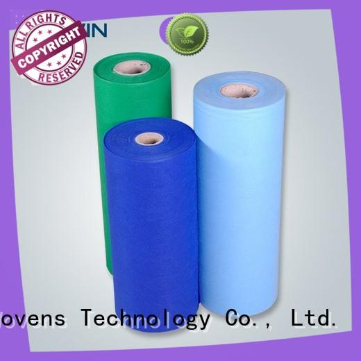 material pp non woven directly sale for wrapping
