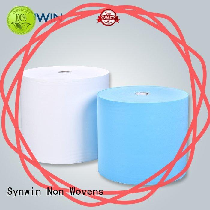Synwin Non Wovens household pp woven manufacturer for packaging