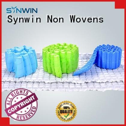 S non woven fabric for packing spring